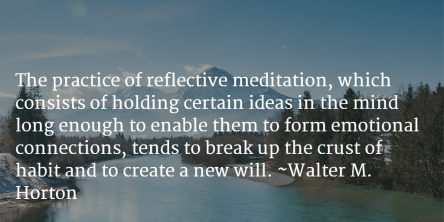 Mediation Quotes